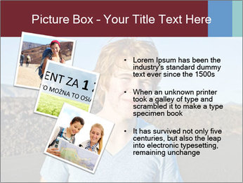 0000072029 PowerPoint Templates - Slide 17
