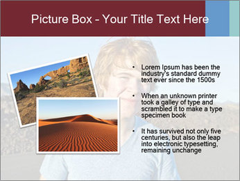 0000072029 PowerPoint Templates - Slide 20
