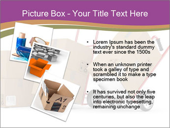 0000072031 PowerPoint Template - Slide 17