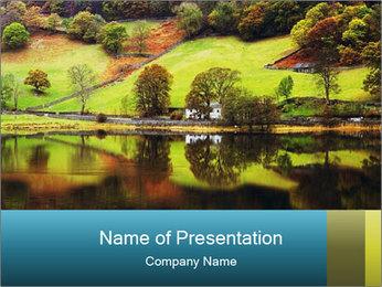 0000072033 PowerPoint Template - Slide 1