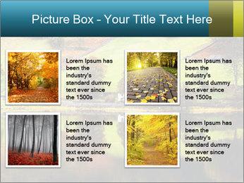 0000072033 PowerPoint Template - Slide 14