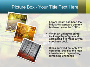 0000072033 PowerPoint Template - Slide 17
