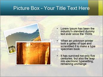0000072033 PowerPoint Template - Slide 20
