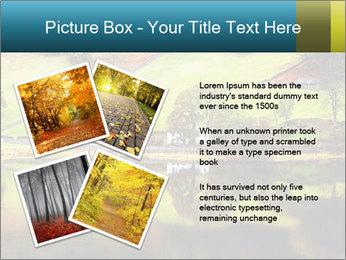 0000072033 PowerPoint Template - Slide 23