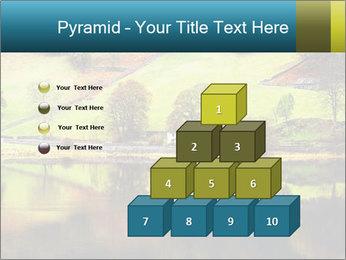 0000072033 PowerPoint Template - Slide 31