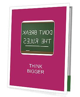 0000072034 Presentation Folder