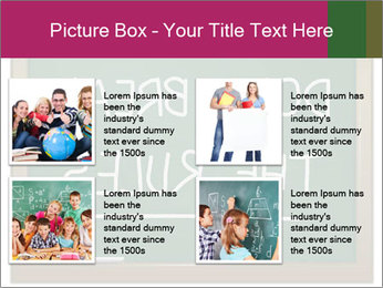 0000072034 PowerPoint Template - Slide 14
