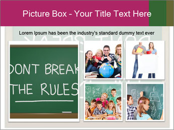 0000072034 PowerPoint Template - Slide 19