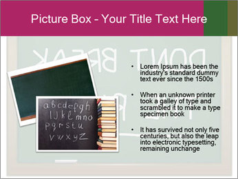 0000072034 PowerPoint Template - Slide 20
