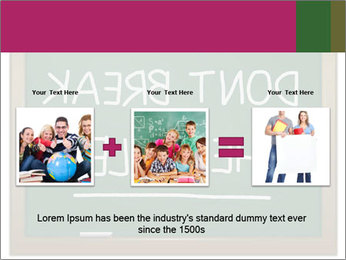 0000072034 PowerPoint Template - Slide 22