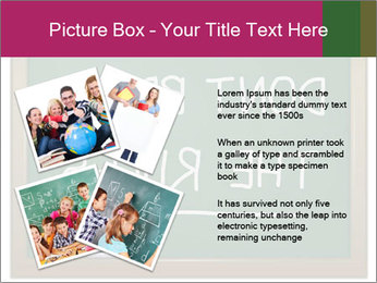 0000072034 PowerPoint Template - Slide 23