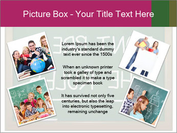 0000072034 PowerPoint Template - Slide 24