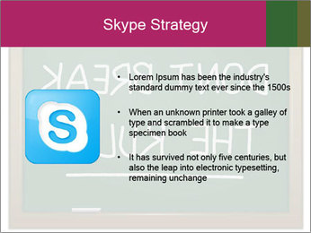 0000072034 PowerPoint Template - Slide 8