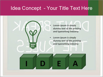0000072034 PowerPoint Template - Slide 80