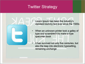 0000072034 PowerPoint Template - Slide 9