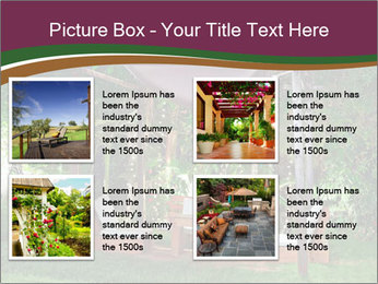 0000072035 PowerPoint Template - Slide 14