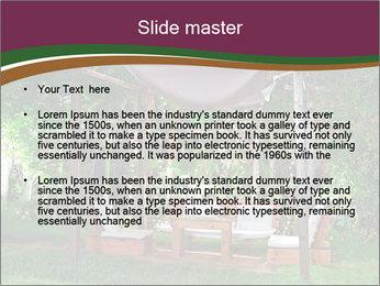 0000072035 PowerPoint Template - Slide 2