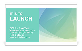 0000072036 Business Card Template