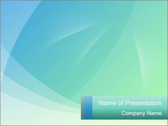 0000072036 PowerPoint Template - Slide 1