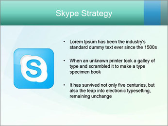 0000072036 PowerPoint Template - Slide 8