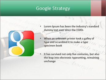0000072038 PowerPoint Template - Slide 10