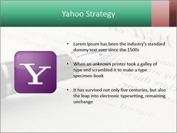 0000072038 PowerPoint Template - Slide 11