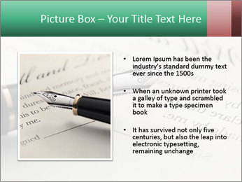 0000072038 PowerPoint Template - Slide 13