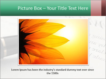 0000072038 PowerPoint Template - Slide 16
