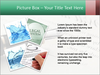 0000072038 PowerPoint Template - Slide 23