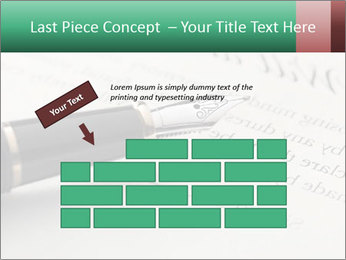 0000072038 PowerPoint Template - Slide 46