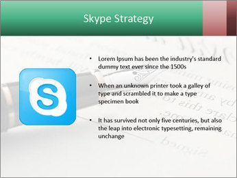 0000072038 PowerPoint Template - Slide 8