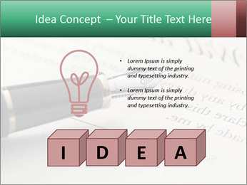 0000072038 PowerPoint Template - Slide 80