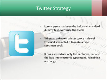 0000072038 PowerPoint Template - Slide 9