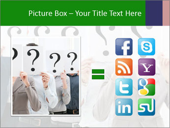 0000072039 PowerPoint Template - Slide 21
