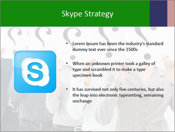0000072039 PowerPoint Template - Slide 8