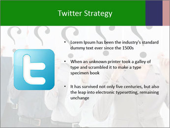 0000072039 PowerPoint Template - Slide 9