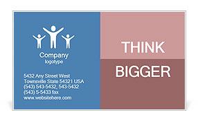 0000072040 Business Card Templates
