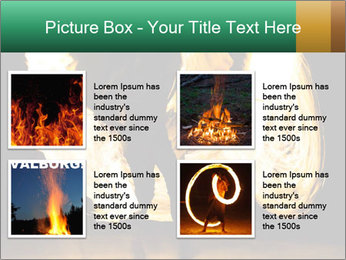 0000072042 PowerPoint Templates - Slide 14