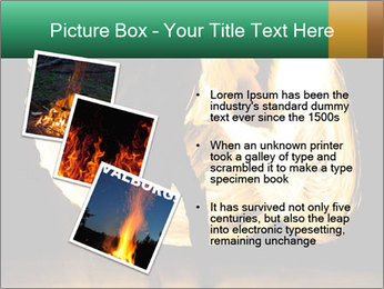 0000072042 PowerPoint Templates - Slide 17