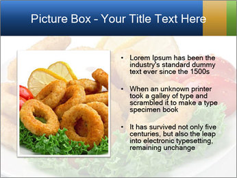 0000072043 PowerPoint Template - Slide 13