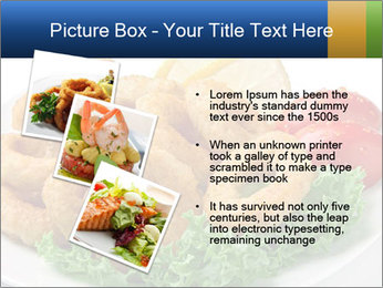 0000072043 PowerPoint Template - Slide 17