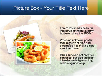 0000072043 PowerPoint Template - Slide 20