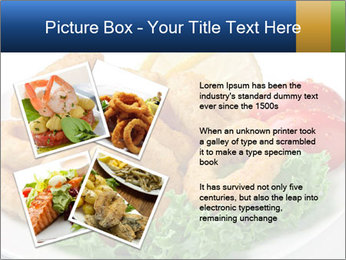 0000072043 PowerPoint Template - Slide 23