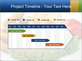0000072043 PowerPoint Template - Slide 25