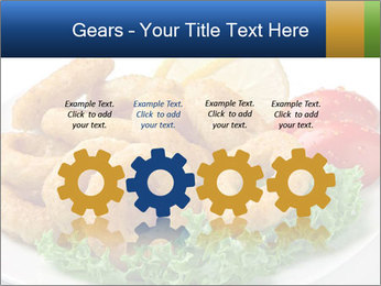 0000072043 PowerPoint Template - Slide 48