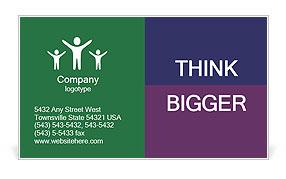 0000072046 Business Card Templates