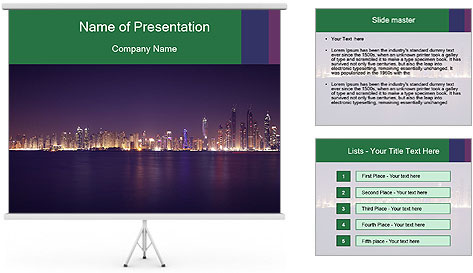 0000072046 PowerPoint Template