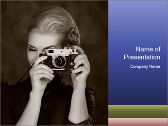 0000072047 PowerPoint Templates - Slide 1