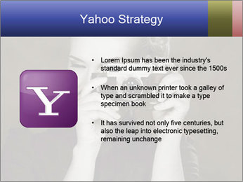 0000072047 PowerPoint Templates - Slide 11