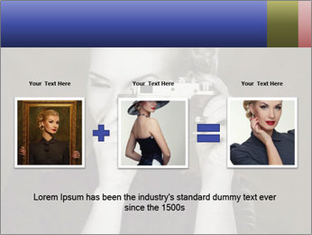 0000072047 PowerPoint Templates - Slide 22